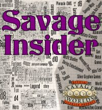 Savage Insider
